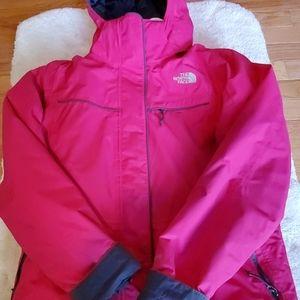 Ladies North Face jacket